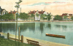 Colonial_Lake_-_1909